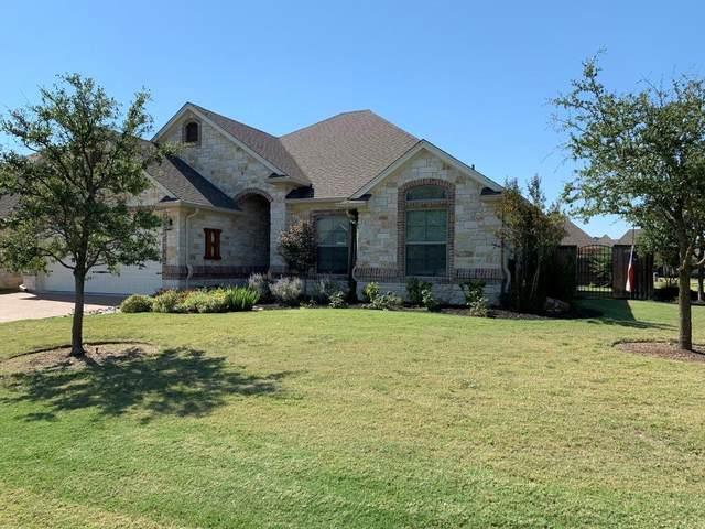 2201 Dominic Court, Waco, TX 76712 (MLS #204428) :: Vista Real Estate