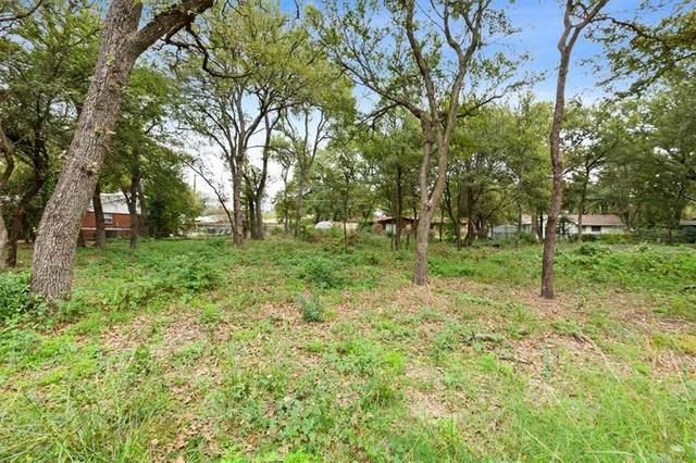 320 S Norma Drive, Waco, TX 76705 (MLS #204433) :: Vista Real Estate