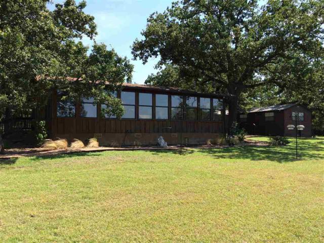 1650 Rattlesnake Road, Riesel, TX 76682 (MLS #168410) :: Magnolia Realty