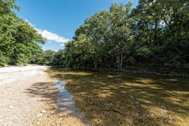 450 Winding Trail, Crawford, TX 76638 (MLS #170331) :: Magnolia Realty