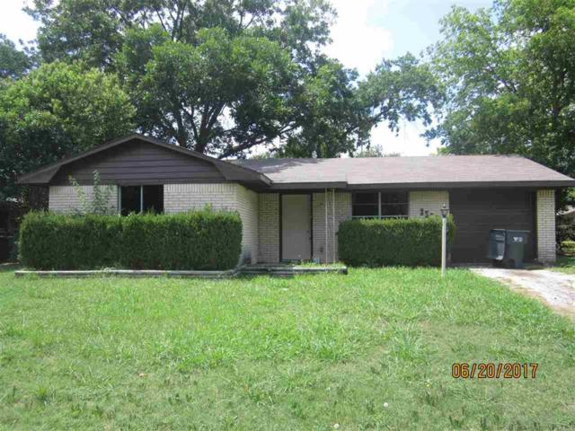 3509 Lisbon Drive, Waco, TX 76706 (MLS #170661) :: Magnolia Realty