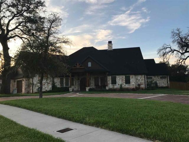 15032 Sendero Ln, Woodway, TX 76712 (MLS #170800) :: Magnolia Realty