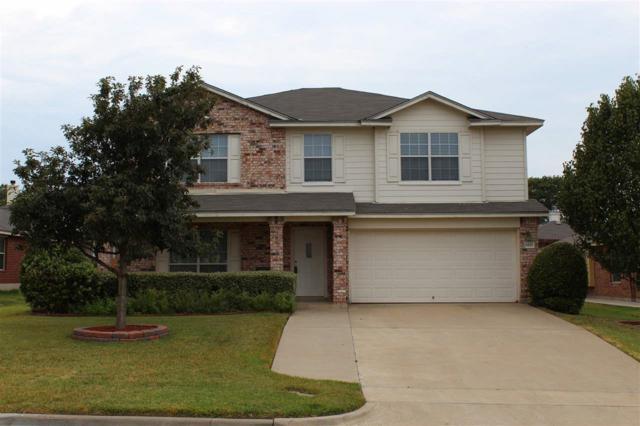 6525 Crystal Ct, Woodway, TX 76712 (MLS #171685) :: Keller Williams Realty