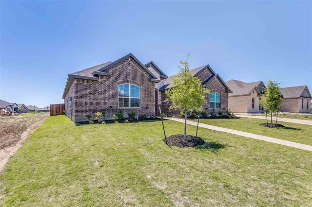 506 Sagebrush Lane, Mcgregor, TX 76657 (MLS #172127) :: Magnolia Realty