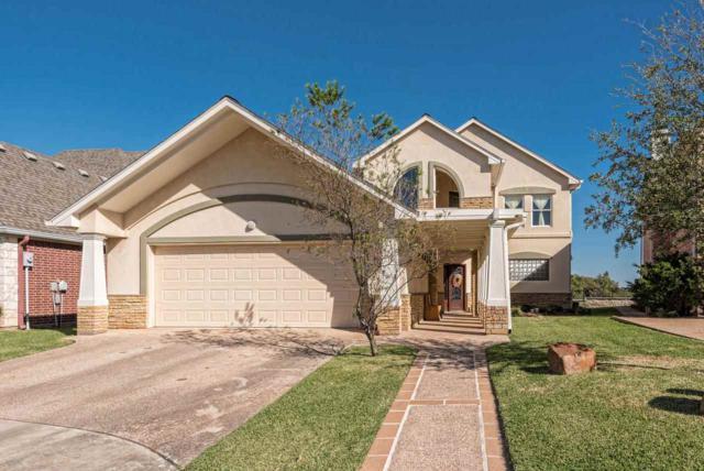 133 Cambridge Cir, Woodway, TX 76712 (MLS #172261) :: Magnolia Realty