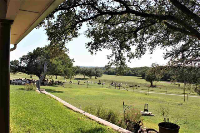 522 Cr 4150, Clifton, TX 76634 (MLS #172303) :: Magnolia Realty