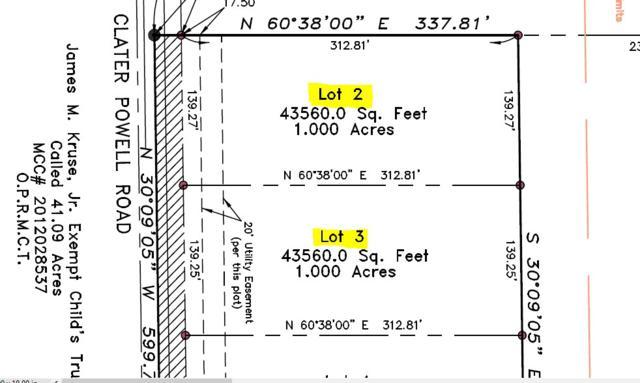 TBD Fm 933, Gholson, TX 76705 (MLS #172499) :: Magnolia Realty