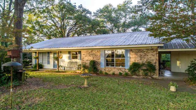 4071 E Fm 1246, Thornton, TX 76687 (MLS #172521) :: Magnolia Realty