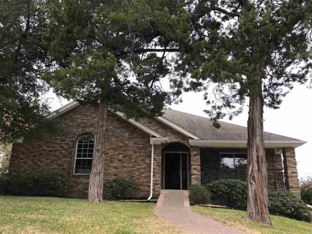 1108 Amberidge Ter, Woodway, TX 76712 (MLS #172684) :: Keller Williams Realty