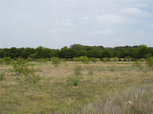 Buster Chatham Road, Waco, TX 76705 (MLS #172812) :: Magnolia Realty