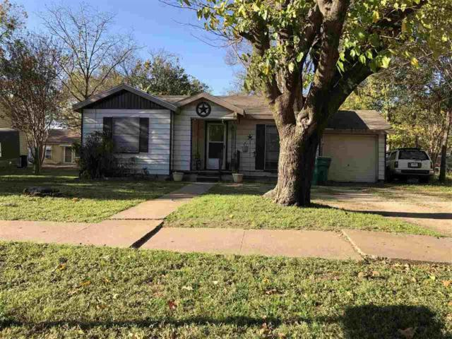 3204 Harrison, Waco, TX 76705 (MLS #172840) :: Magnolia Realty