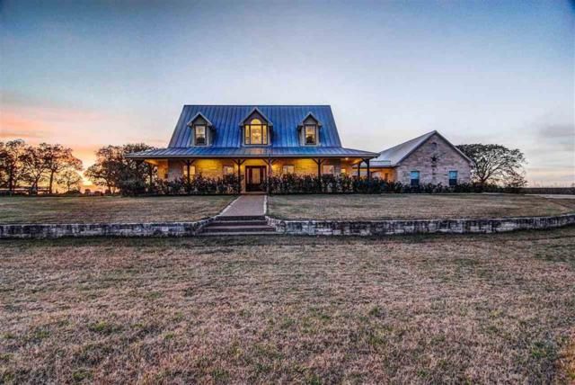 457 Sutherland Road, Axtell, TX 76624 (MLS #172889) :: Magnolia Realty