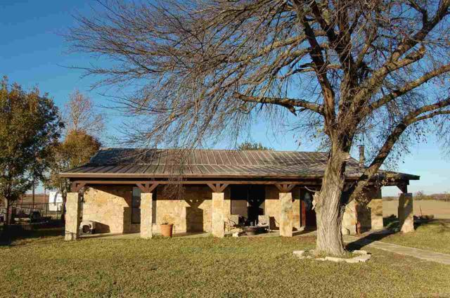 2032 Blue Cut Road, Mcgregor, TX 76657 (MLS #173022) :: Magnolia Realty