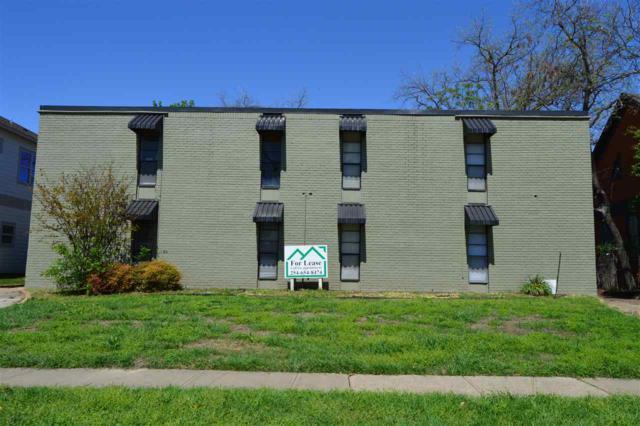 2021 Austin Ave, Waco, TX 76701 (MLS #173051) :: Magnolia Realty