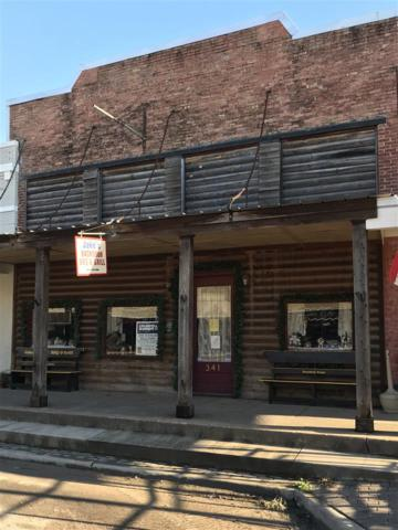 341 W Main St, Rosebud, TX 76570 (MLS #173060) :: Magnolia Realty