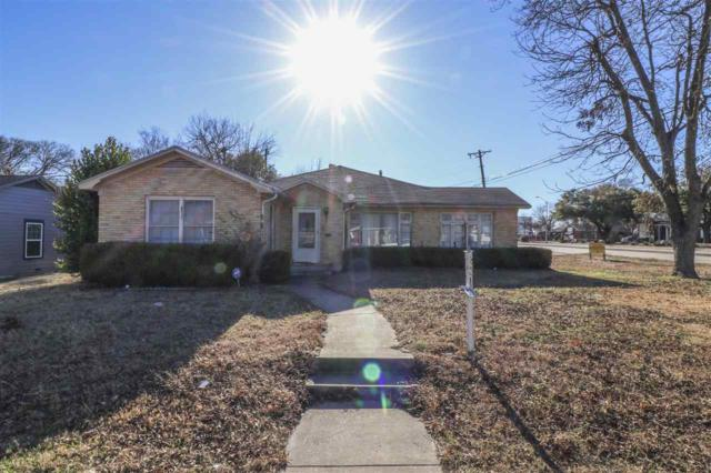 410 N 41ST, Waco, TX 76710 (MLS #173229) :: A.G. Real Estate & Associates