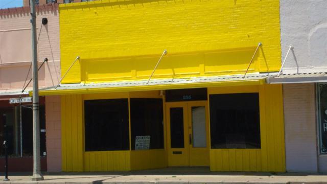 255 Live Oak, Marlin, TX 76661 (MLS #173238) :: Magnolia Realty
