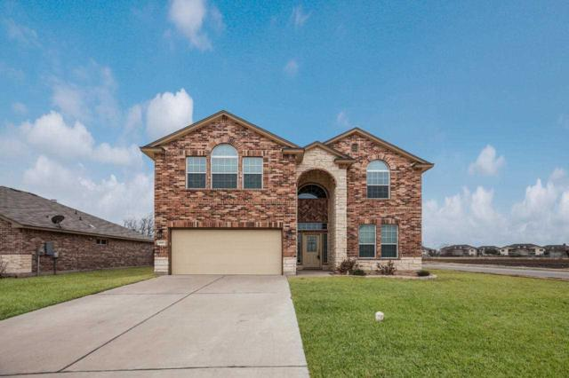 9952 Caney Creek Dr, Waco, TX 76708 (MLS #173247) :: Keller Williams Realty