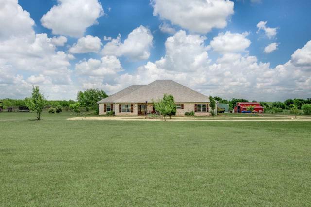 1454 Riley Rd, Axtell, TX 76624 (MLS #173298) :: Magnolia Realty