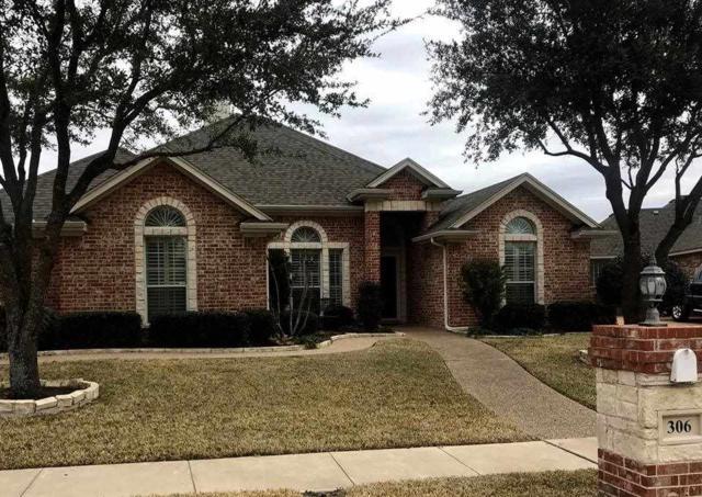 306 Chamberly, Waco, TX 76712 (MLS #173304) :: Magnolia Realty