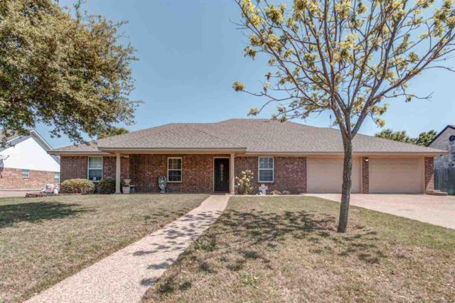 1101 S Marable, West, TX 76691 (MLS #173311) :: Magnolia Realty