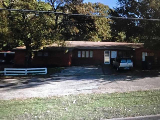 3810 W Waco Drive, Waco, TX 76710 (MLS #173420) :: Magnolia Realty