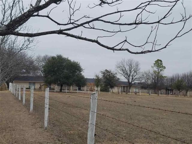 1455 Jackson Lane, China Spring, TX 76633 (MLS #173565) :: Magnolia Realty