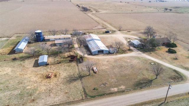 1764 Shiloh Church Road, Crawford, TX 76638 (MLS #173725) :: Magnolia Realty