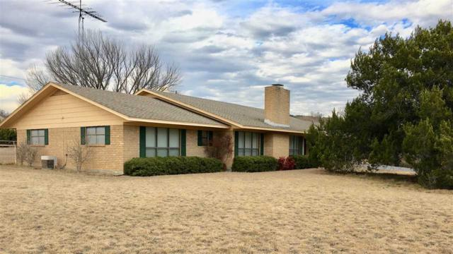 445 Cr 3265, Clifton, TX 76634 (MLS #173767) :: Magnolia Realty