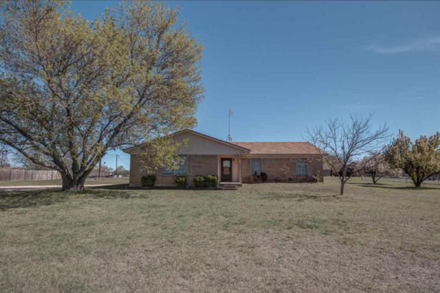 1091 Old Bethany Rd, Bruceville-Eddy, TX 76630 (MLS #173791) :: A.G. Real Estate & Associates