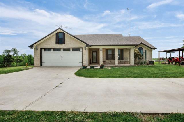 192 Boone Tucker Lane, Waco, TX 76705 (MLS #173865) :: Magnolia Realty