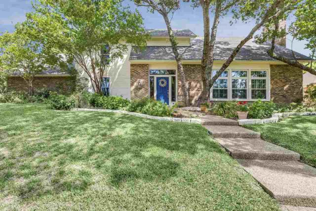 9915 Townridge Dr, Woodway, TX 76712 (MLS #173904) :: Magnolia Realty
