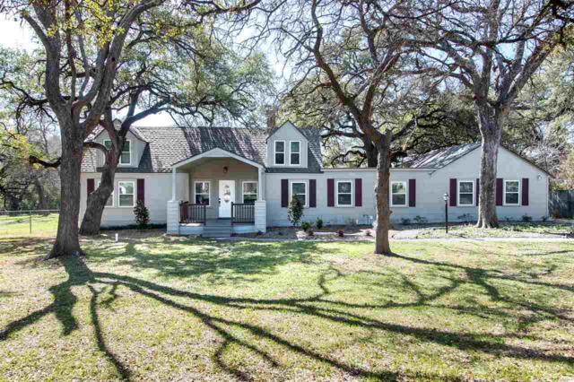 3820 N 27TH, Waco, TX 76708 (MLS #173917) :: Magnolia Realty