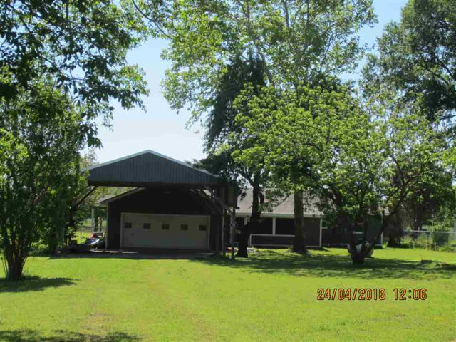 3307 Lcr 750, Thornton, TX 76687 (MLS #173931) :: Magnolia Realty