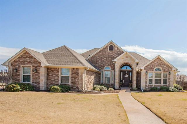 1220 Hoosier Park, Robinson, TX 76706 (MLS #173936) :: A.G. Real Estate & Associates