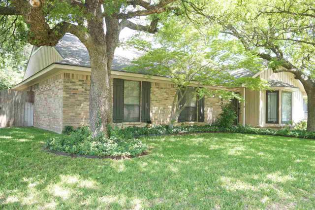 8605 Oakdale Dr, Woodway, TX 76712 (MLS #173960) :: Magnolia Realty
