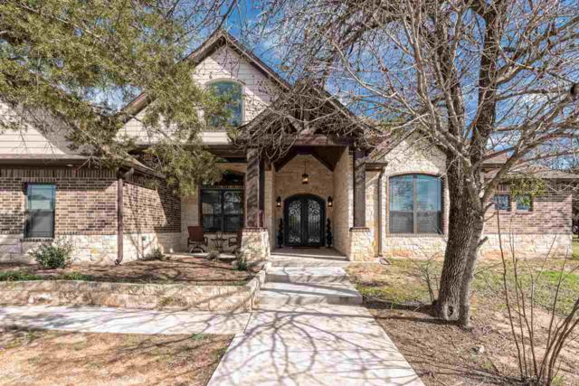 900 Whispering Oaks, China Spring, TX 76633 (MLS #173962) :: Magnolia Realty