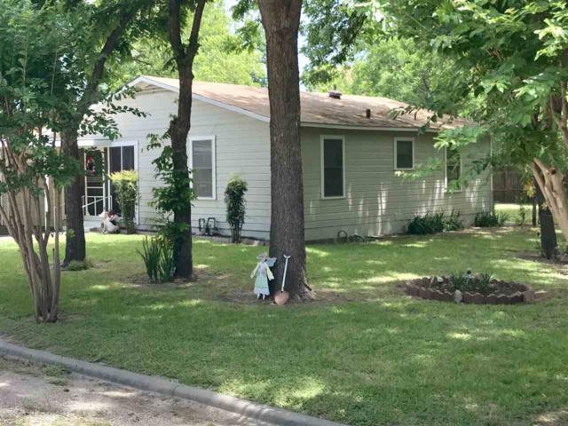 303 N Ave I, Clifton, TX 76634 (MLS #174025) :: Magnolia Realty
