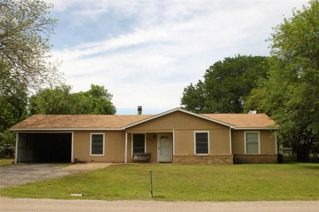 433 Audrey Ave, Chalk Bluff, TX 76705 (MLS #174027) :: Magnolia Realty