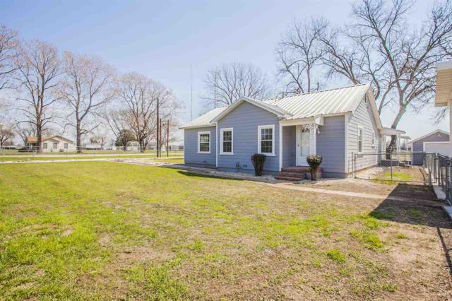 150 E Garden Dr, Waco, TX 76706 (MLS #174050) :: A.G. Real Estate & Associates
