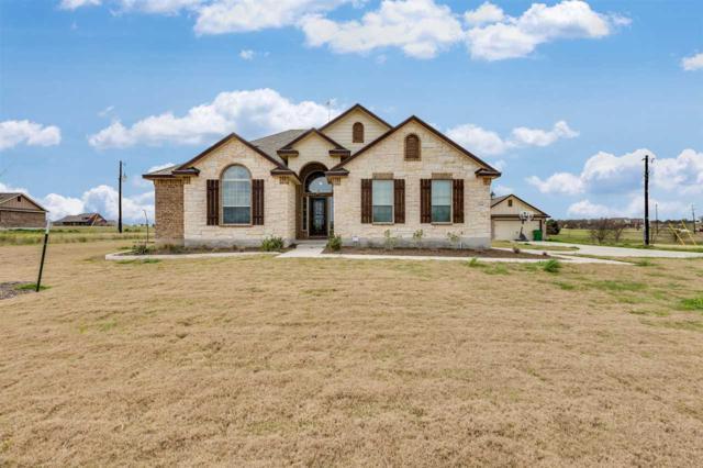 4548 Old Lorena Rd, Lorena, TX 76655 (MLS #174065) :: A.G. Real Estate & Associates