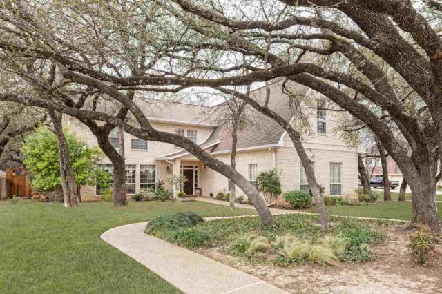 124 Deer Creek Dr, Waco, TX 76708 (MLS #174069) :: Magnolia Realty