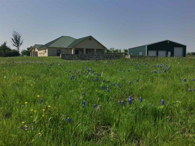 1063 Heritage Pkwy, Axtell, TX 76624 (MLS #174088) :: Magnolia Realty