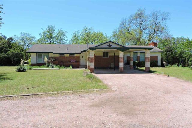 3301 Canyon Drive, Waco, TX 76708 (MLS #174104) :: Magnolia Realty