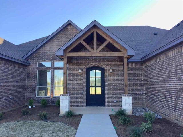 43 Independence Trail, Waco, TX 76708 (MLS #174145) :: A.G. Real Estate & Associates