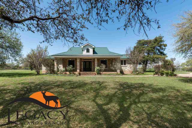 888 1ST, Bruceville-Eddy, TX 76630 (MLS #174156) :: Magnolia Realty