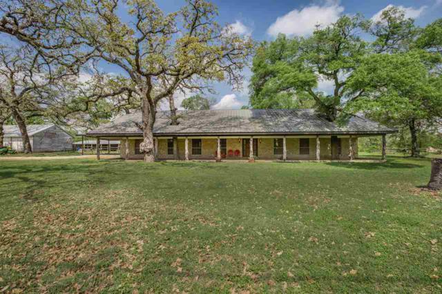 203 George Brooks Drive, Lorena, TX 76655 (MLS #174190) :: Keller Williams Realty