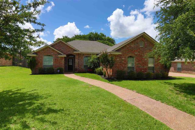 711 Ver-Lo Dr, Lorena, TX 76655 (MLS #174217) :: A.G. Real Estate & Associates