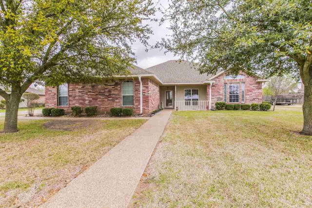 1693 W Tate Ave, Robinson, TX 76706 (MLS #174218) :: Magnolia Realty
