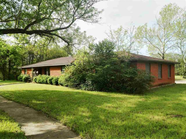 3917 S 3RD, Waco, TX 76706 (MLS #174276) :: Magnolia Realty